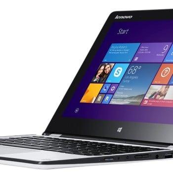 Tabletowo.pl Lenovo Yoga 3 (11 cali) - gorszy młodszy brat? Lenovo Nowości Windows