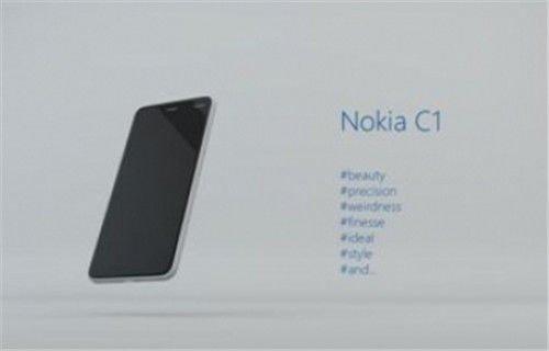 Był już tablet z Androidem od Finów, teraz czas na smartfon Nokia C1? 19