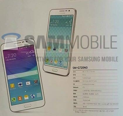 5,2-calowy Samsung Galaxy Grand Max niedługo w Korei 20