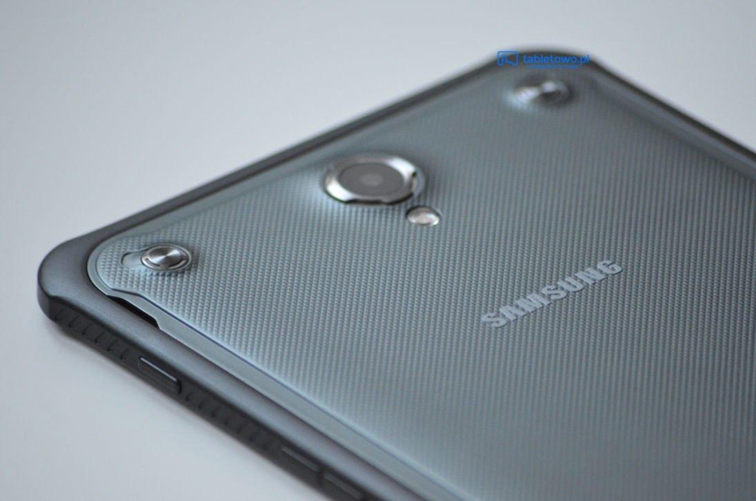 Samsung Galaxy Tab Active w końcu doczeka się następcy. Po prawie trzech latach 21