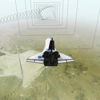 Tabletowo.pl Gra F-Sim Space Shuttle taniej o 80% na iOS i Androida Android Aplikacje Gry Hybrydy iOS Promocje Smartfony Tablety