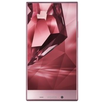 Tabletowo.pl Sharp AQUOS Crystal X to 5,5-calowy phablet, który niemal nie ma ramek wokół ekranu Android Ciekawostki Nowości Smartfony