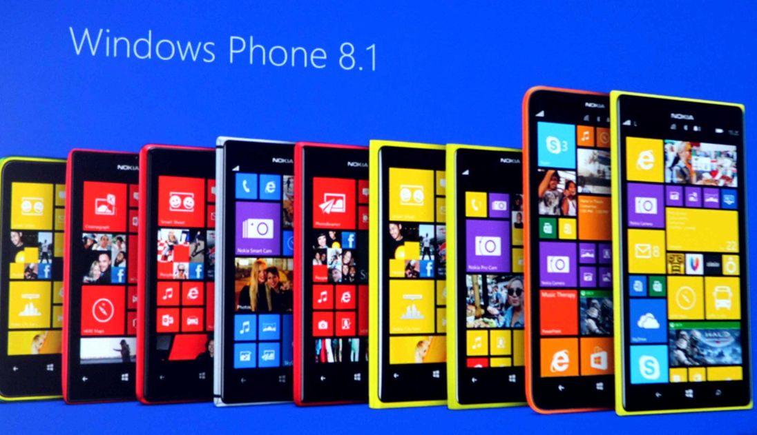 Microsoft jutro skończy wsparcie dla Windows Phone 8.1 25