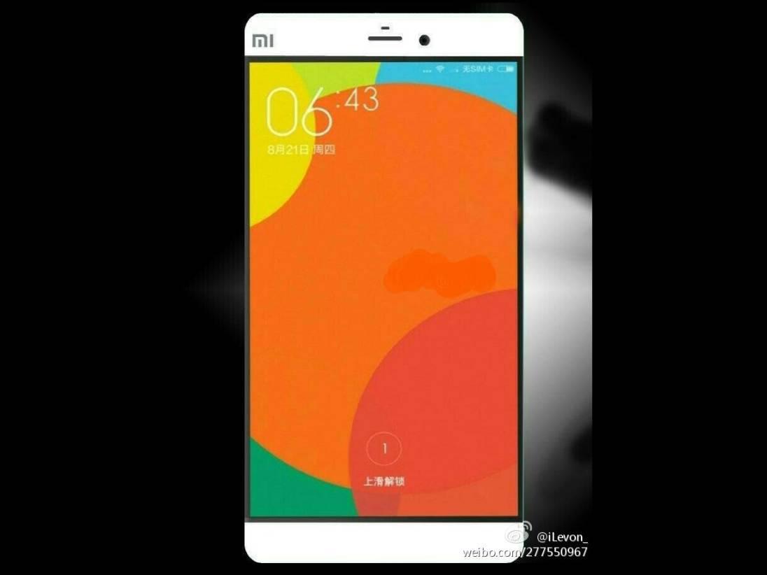 Xiaomi Mi5 będzie kosztować 325 dolarów, a Meizu MX5 dostanie 2 ekrany i aparat 41 Mpix? 22