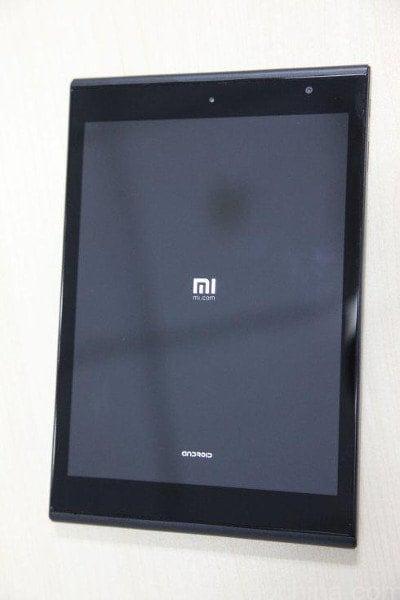 Xiaomi MiPad 2 będzie wyposażony w procesor Intela i 7,9-calowy ekran? 19
