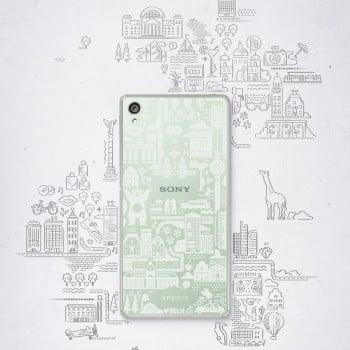 Sony serwuje limitowaną edycję urządzeń Xperia Z3 i ujmuje w niej Polskę 30