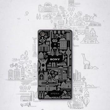 Sony serwuje limitowaną edycję urządzeń Xperia Z3 i ujmuje w niej Polskę 28