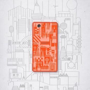 Sony serwuje limitowaną edycję urządzeń Xperia Z3 i ujmuje w niej Polskę 26