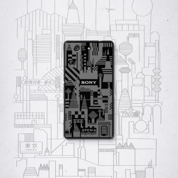 Sony serwuje limitowaną edycję urządzeń Xperia Z3 i ujmuje w niej Polskę 25