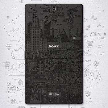 Sony serwuje limitowaną edycję urządzeń Xperia Z3 i ujmuje w niej Polskę 22