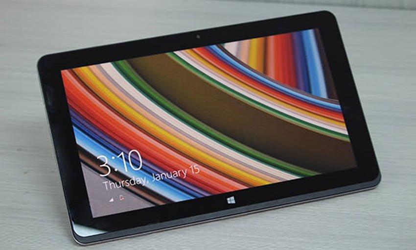 """Tabletowo.pl PIPO K2, czyli Core M i 4 GB RAM w """"budżetowym"""" tablecie Ciekawostki Tablety Windows"""
