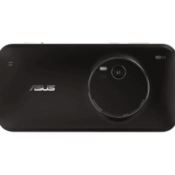 Asus Zenfone Zoom, czyli pierwszy phablet z 3-krotnym zoomem optycznym. Za 399 dolarów 21