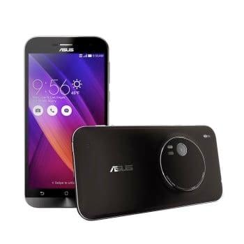 Asus Zenfone Zoom, czyli pierwszy phablet z 3-krotnym zoomem optycznym. Za 399 dolarów 22