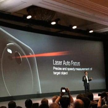 Asus Zenfone Zoom, czyli pierwszy phablet z 3-krotnym zoomem optycznym. Za 399 dolarów 23