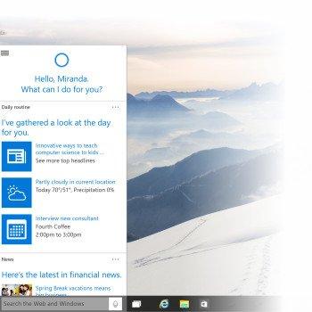 Krótko: Windows 10 - wersja konsumencka Technical Preview do ściągnięcia [link]! 21