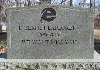 Nowa przeglądarka Microsoftu będzie miała funkcje o jakich konkurencji się nie śniło? 22