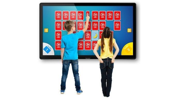 Firma Fuhu pokazała 4 nowe tablety, a największy ma 65-calowy ekran! 20