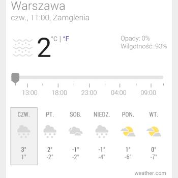 Tabletowo.pl Google Now odpowiada na komendy w języku polskim (kobiecym głosem) Android Ciekawostki Google Nowości Oprogramowanie