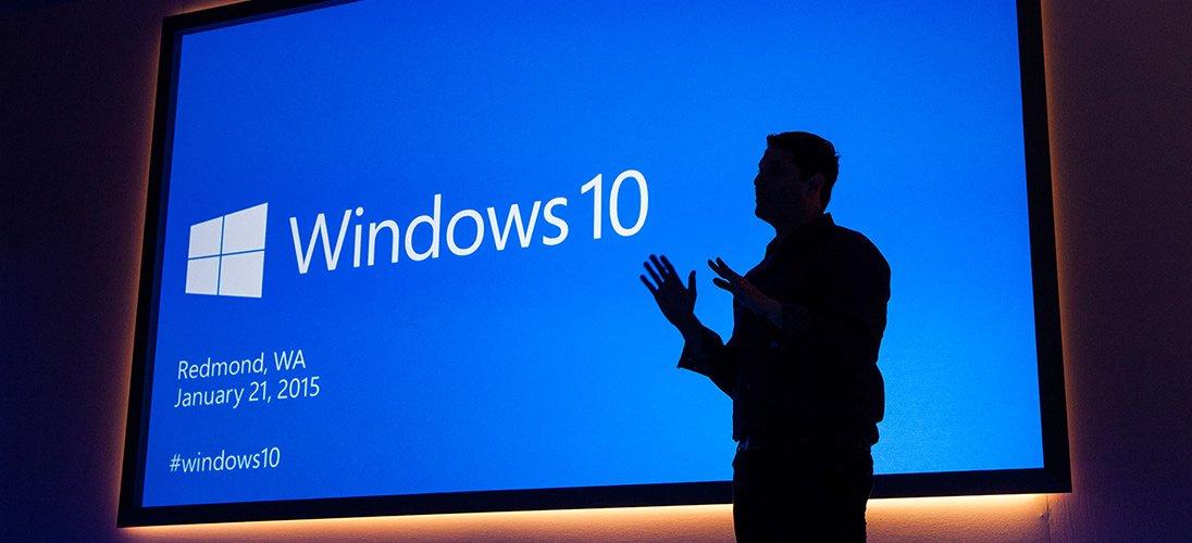 Krótko: Windows 10 - wersja konsumencka Technical Preview do ściągnięcia [link]! 19