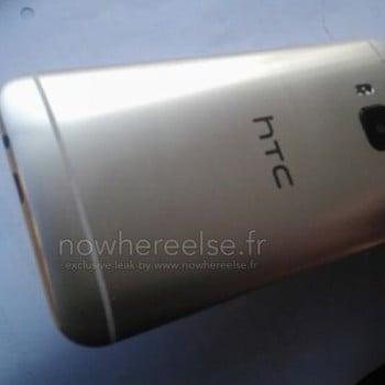 Krótko: Czy tak będzie wyglądał HTC One (M9)? 19