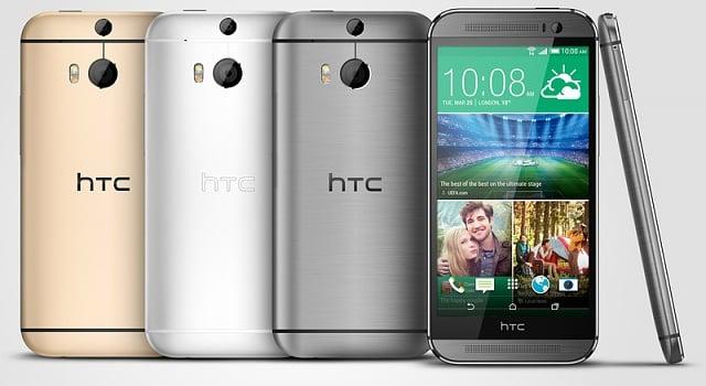 HTC przesuwa udostępnienie aktualizacji do Androida 6.0 dla One M8 Google Play Edition 24