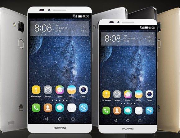 Tabletowo.pl Huawei na targach MWC zaprezentuje również 5,5-calową wersję Mate 7? Android Chińskie Huawei Plotki / Przecieki Smartfony
