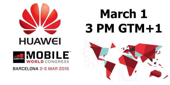 Tabletowo.pl Konferencja Huawei na MWC 2015 już 1 marca. Jakich urządzeń możemy się spodziewać? Android Chińskie Huawei Plotki / Przecieki Smartfony Tablety