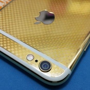 iphone złoty 3