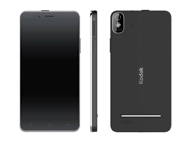Kodak IM5 z Androidem i 13-megapikselową kamerą oficjalnie 23