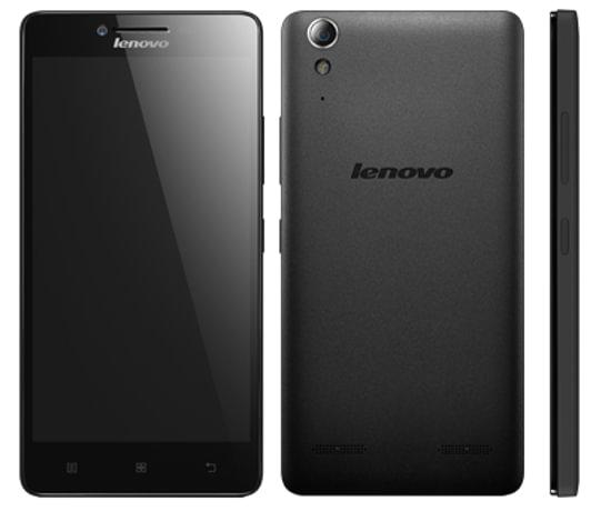 Lenovo po cichu zaprezentowało model A6000. Czego możemy się spodziewać? 19