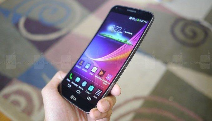 Tabletowo.pl Na targach CES 2015 prawdopodobnie zobaczymy LG G Flex 2 ze Snapdragonem 810 Android LG Plotki / Przecieki Smartfony