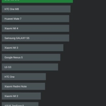 Recenzja tabletu LG G Pad 8.0 LTE V490 47