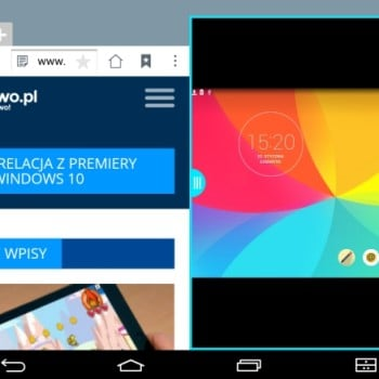 Recenzja tabletu LG G Pad 8.0 LTE V490 31