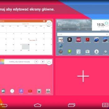 Recenzja tabletu LG G Pad 8.0 LTE V490 16