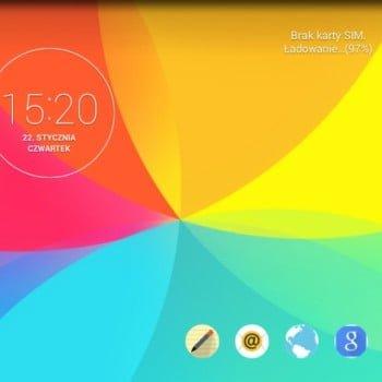 Recenzja tabletu LG G Pad 8.0 LTE V490 17