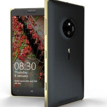 Tabletowo.pl Czy złote Lumie będą hitem sprzedaży? Raczej nie... Nokia Smartfony Windows