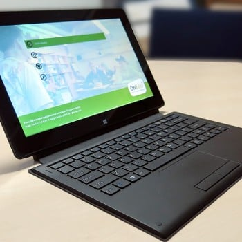 Tablet z Ubuntu i Windows? Tak, to Mobi 18
