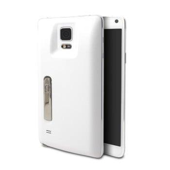 Mugen wprowadził do swojej oferty etui z dwukrotnie mocniejszą baterią do Galaxy Note 4 19