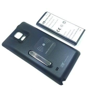 Mugen wprowadził do swojej oferty etui z dwukrotnie mocniejszą baterią do Galaxy Note 4 24