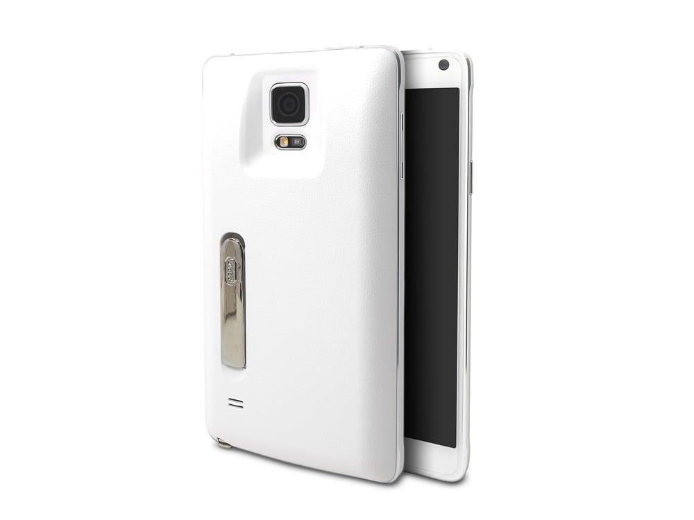 Mugen wprowadził do swojej oferty etui z dwukrotnie mocniejszą baterią do Galaxy Note 4 18