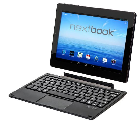 nextbook-android