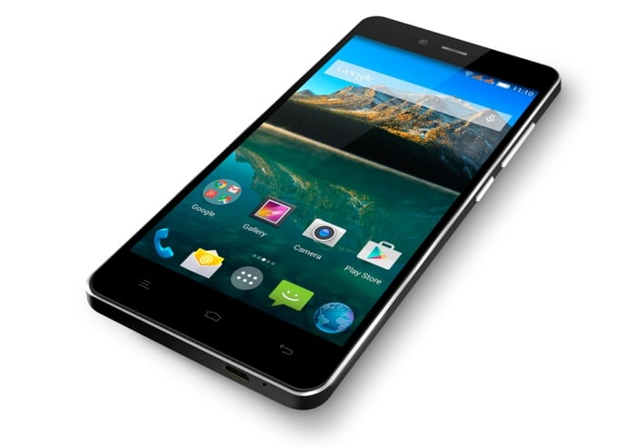 Allview P6 Energy - 5-calowy smartfon z akumulatorem 5000 mAh 24
