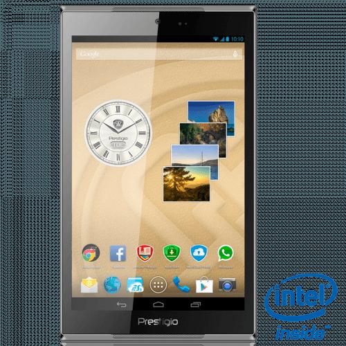 Prestigio MultiPad Thunder 8.0i 3G - rozpakowanie i zapowiedź recenzji 16