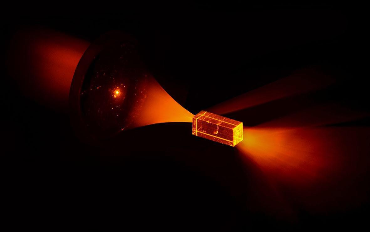 Dysk kwantowy - technologia na miarę przyszłości coraz bliżej finalnej wersji
