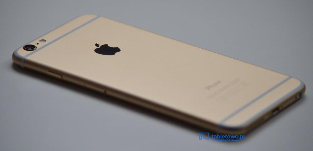 Tabletowo.pl iPhone 6 Plus – recenzja pierwszego tabletofonu Apple Apple iOS Recenzje Smartfony