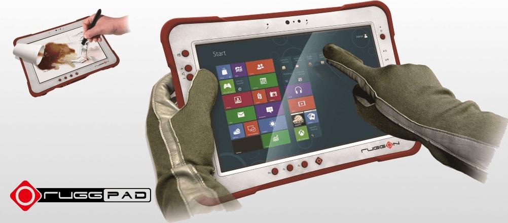 Rextorm to nowa seria wytrzymałych tabletów od Ruggona 24