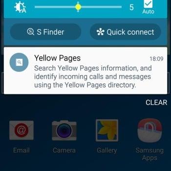 Tabletowo.pl Android 5.0 dla Samsunga Galaxy S4 dostępny w sieci Aktualizacje Android Samsung Smartfony