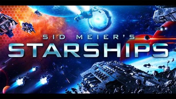 Sid Meier's Starships już dostępne w App Store 18
