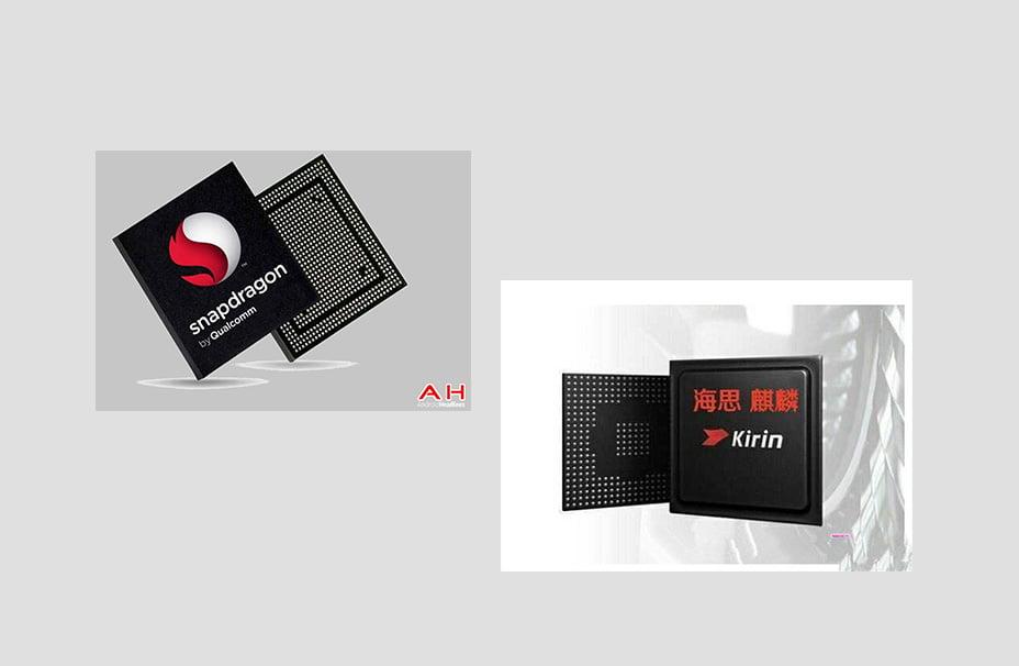Pierwsze plotki na temat nowych układów SoC od Qualcomma i Huawei