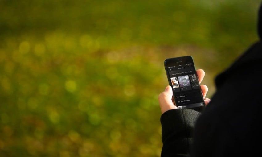 Tabletowo.pl Spotify się zmieni, ale Szwedzi i tak wyjdą na swoje Aplikacje Ciekawostki Technologie